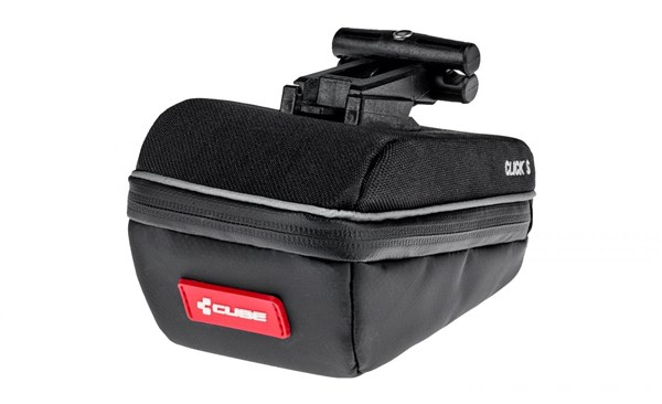 Cube Click Small Saddle Bag