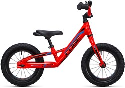 Cube Cubie 120 12W 2017 - Kids Bike