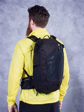 Cube Edge Twenty Backpack - Hydration System Compatible