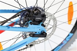 Cube Kid 240 Disc 24w 2018 Rear Brake