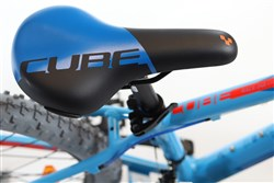 Cube Kid 240 Disc 24w 2018 Saddle