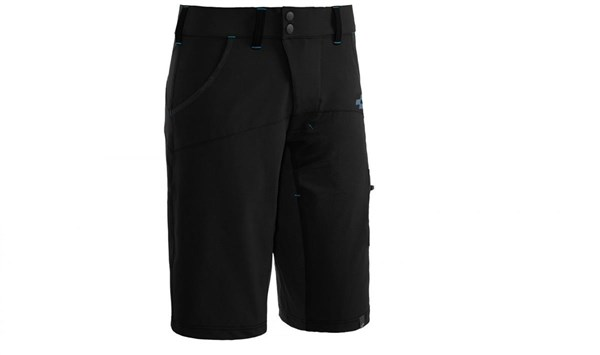 Cube Motion WLS Womens Baggy Cycling Shorts With Inner Shorts
