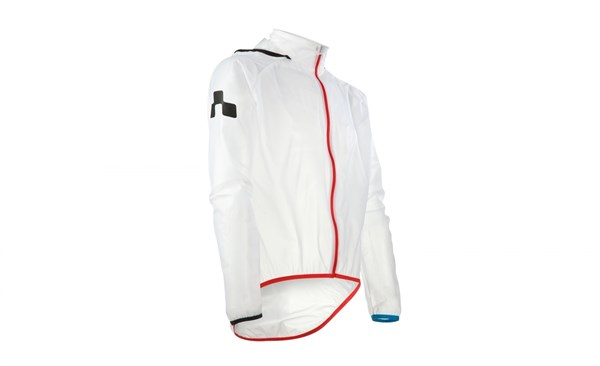 Cube Teamline Cycling Rain Jacket