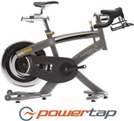 CycleOps Indoor Cycle i400 Pro with Powertap (CVT Ready)