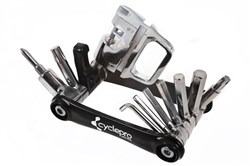 Cyclepro 16 in 1 Multi Tool