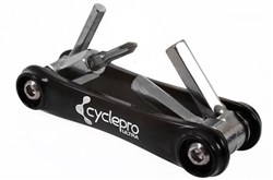 Cyclepro 5 in 1 Tool