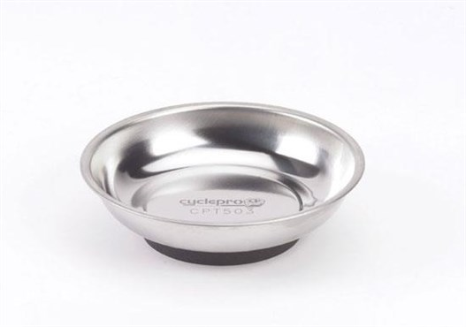 Cyclepro Magnetic Dish