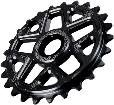 DMR Spin Chain Rings