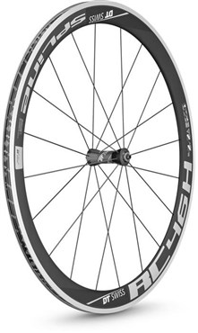 DT Swiss RC 46 Spline Hybrid Carbon/Aluminium Road Wheel