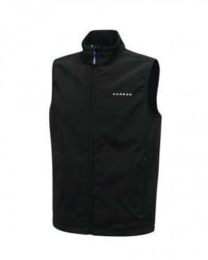 Dare2B Revelry Windproof Cycling Gilet SS16