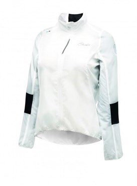 Dare2B Womens AEP On The Rivet Windshell Race Cape SS16