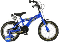Dawes Thunder 14w 2017 - Kids Bike