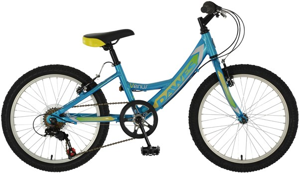 Dawes Venus 20w Girls 2017 - Kids Bike