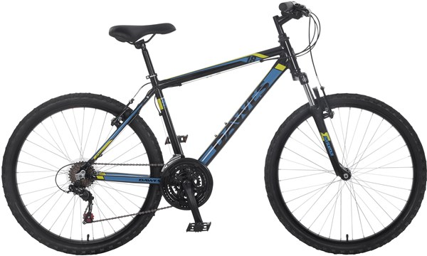 Dawes XC18  HT Mountain Bike 2017 - Hardtail MTB