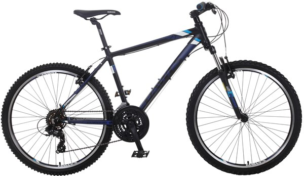 Dawes XC21 26w Mountain Bike 2017 - Hardtail MTB