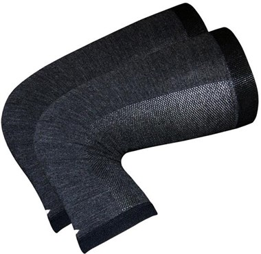 Defeet Kneekers / Knee Warmers Wool Charcoal