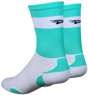 "Defeet Levitator Lite 5"" Fausto Socks"