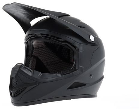 buy diamondback full face helmet at tredz bikes. Black Bedroom Furniture Sets. Home Design Ideas