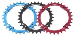 E-Thirteen Guidering M Chainring - 30-38T