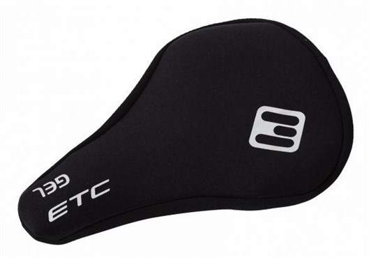 ETC Gel Saddle Cover