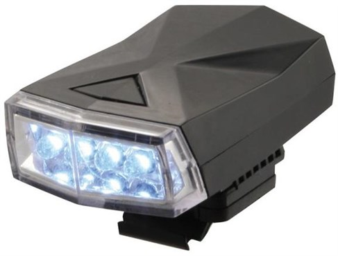 ETC High Beamer 4 LED Front Light