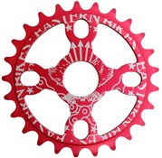 Eastern Medusa Lite Chain Wheel - 25T