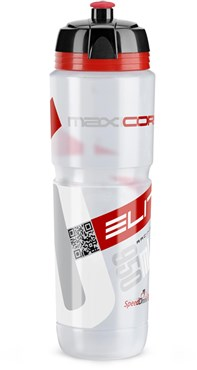 Elite Maxi Corsa Biodegradable Bottle