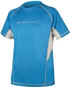 Endura Cairn T Short Sleeve Cycling Jersey SS17