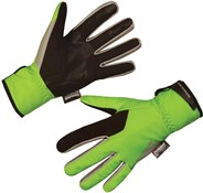Endura Deluge II Long Finger Cycling Gloves AW17