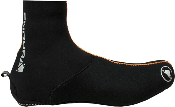 Endura Deluge Zipless Cycling Overshoes AW17