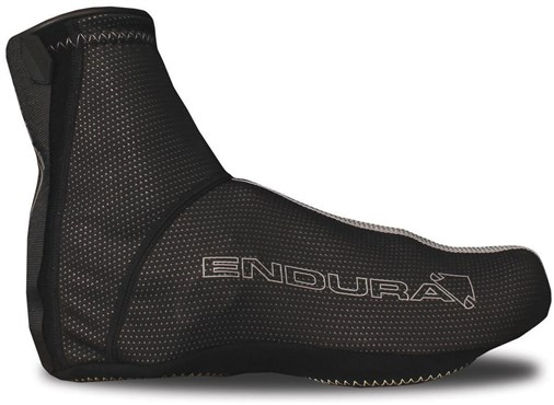 Endura Dexter Reflective Cycling Overshoes SS17