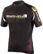 Endura Equipe Team Replica Racing Short Sleeve Cycling Jersey SS16