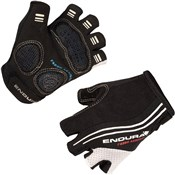Endura FS260 Aerogel Mitt Short Fingered Cycling Gloves SS16