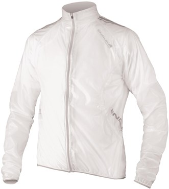 Endura FS260 Pro Adrenaline Race Cape Waterproof Cycling Jacket AW17