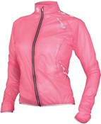 Endura FS260 Pro Adrenaline Race Cape Womens Windproof Cycling Jacket AW17