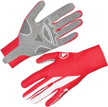 Endura FS260 Pro Lite Long Finger Cycling Gloves SS17