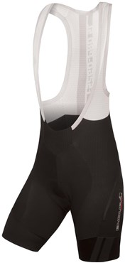Endura FS260 Pro SL DS Womens Cycling Bib Shorts AW17