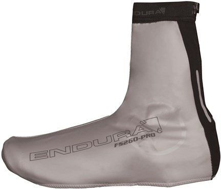 Endura FS260 Pro Slick Cycling Overshoes AW17