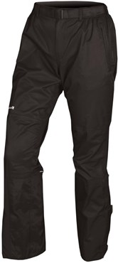 Endura Gridlock II Womens Cycling Overtrousers AW17