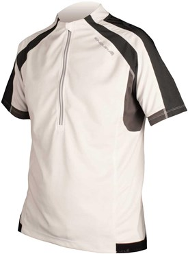 Endura Hummvee Short Sleeve Cycling Jersey SS16