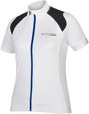 buy endura hyperon womens short sleeve cycling jersey aw17 bikes £22.99  with free ... TREDZ bf6a73809