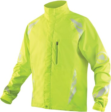 Endura Luminite DL Cycling Jacket With New Luminite II LED AW17