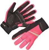 Endura Luminite Womens Long Finger Cycling Gloves SS17