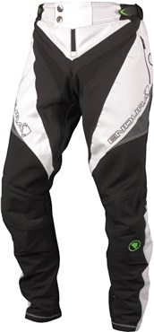 Endura MT500 Burner Downhill Cycling Pants SS17