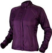 Endura Pakajak Womens Showerproof Cycling Jacket AW16