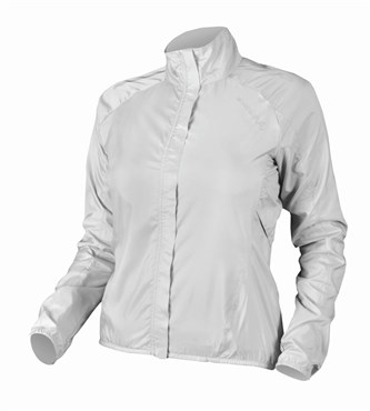 Endura Pakajak Womens Showerproof Cycling Jacket SS16