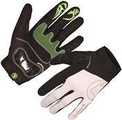 Endura SingleTrack II Long Finger Cycling Gloves