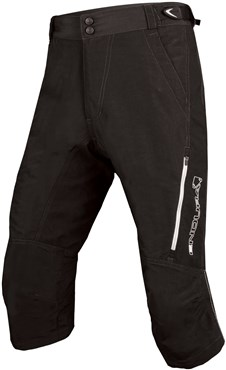 Endura SingleTrack II Windproof Cycling Trousers SS17