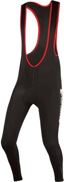 Endura Thermolite Pro Padded Biblong Cycling Bib Tights SS17