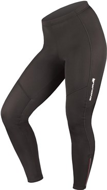 Endura Thermolite Womens Padded Cycling Tights SS17